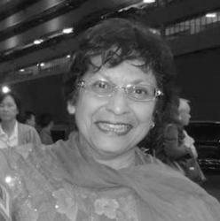 Subhadra Devan
