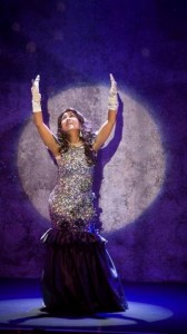 marina tan in Cheras the musical