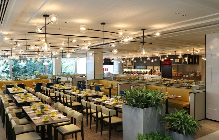 Variety Cafe New York