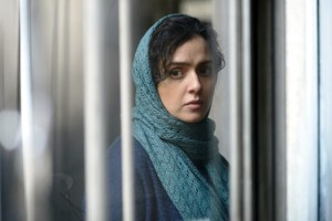 The Salesman with Taraneh Alidoosti