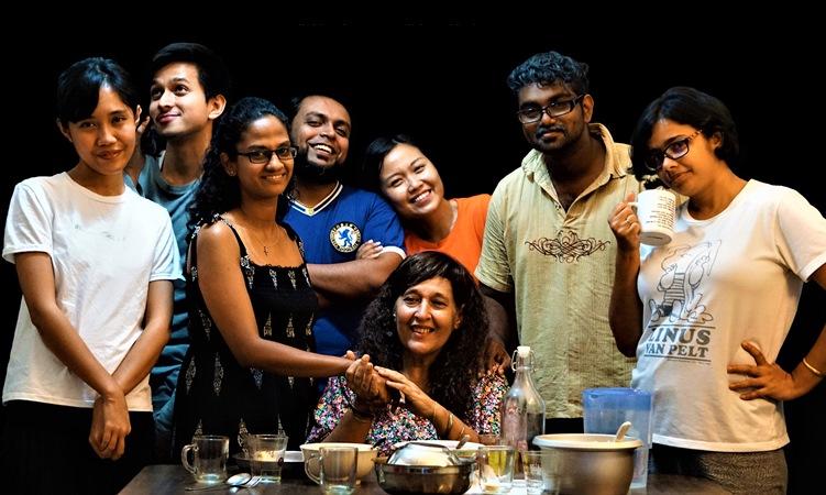 Amma's Family