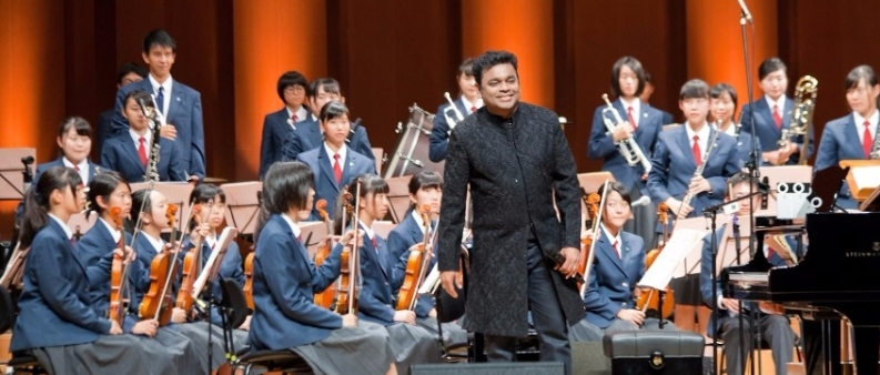 Retro Rahman 2 0 in KL on Aug 3, 2019 - Hooi Khaw & Su